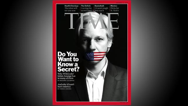Tegenlicht – Wikileaks