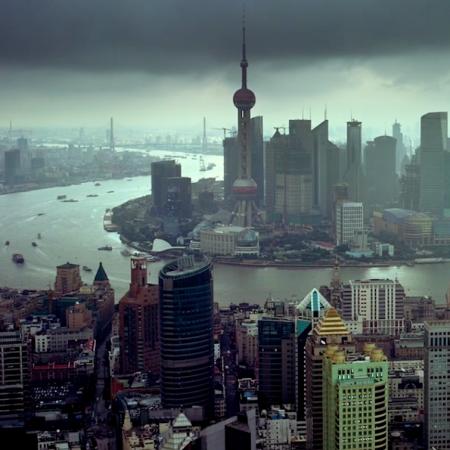 wereldstad shanghai corporate