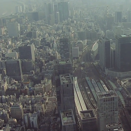 wereldstad