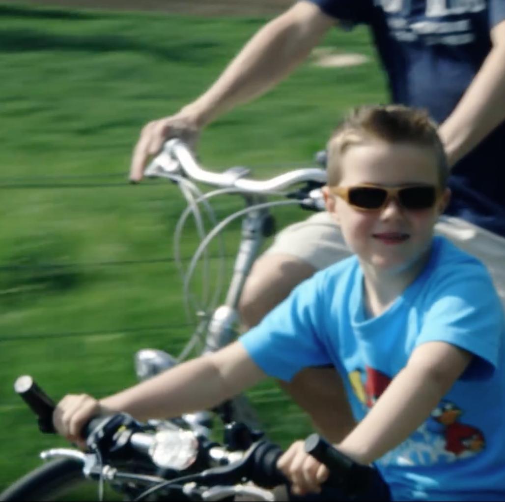 echt susteren fietsers