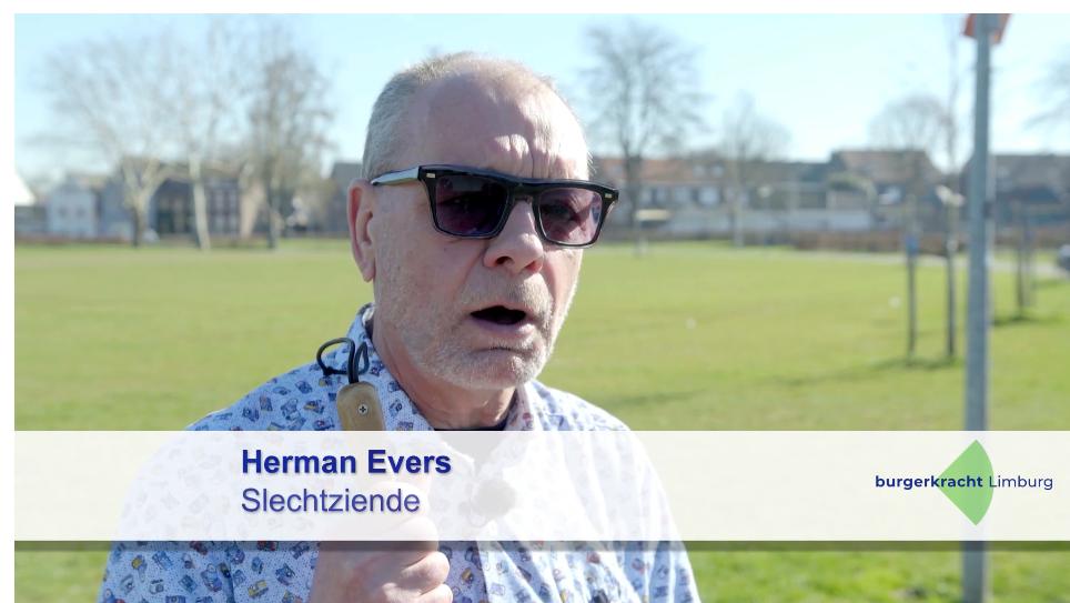 Herman Evers Burgerkracht debat