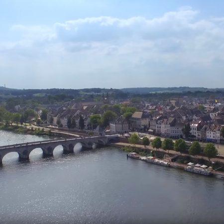 Maastricht drone